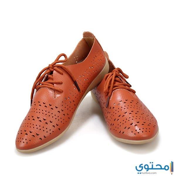 الأحذية المفضلة لبرج الميزان
