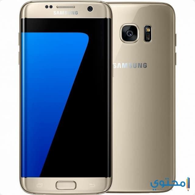 هاتف Galaxy S7 edge