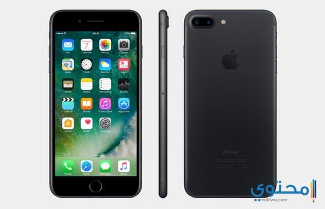 هاتف iPhone 7 Plus