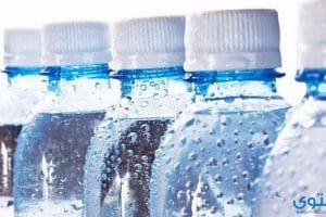 فوائد وأضرار المياه الفوارة (الماء المكربن)