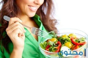 النظام الغذائي المناسب لبرج الحمل