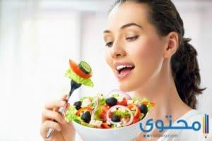 النظام الغذائي المناسب لبرج السرطان