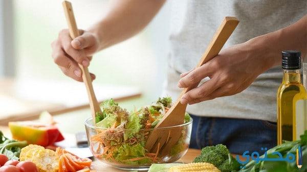 النظام الغذائي المناسب لبرج الجوزاء