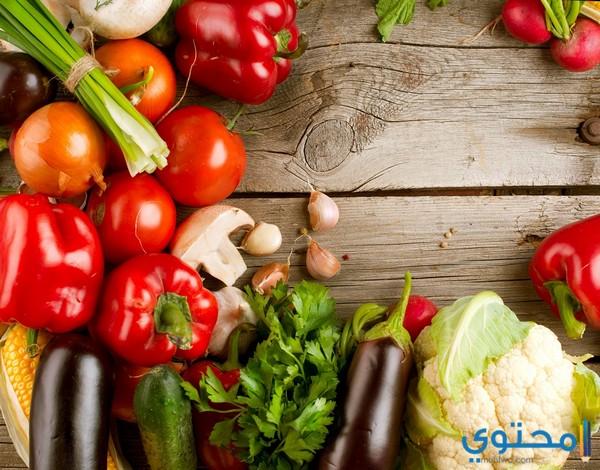 النظام الغذائي المناسب لبرج الجدي