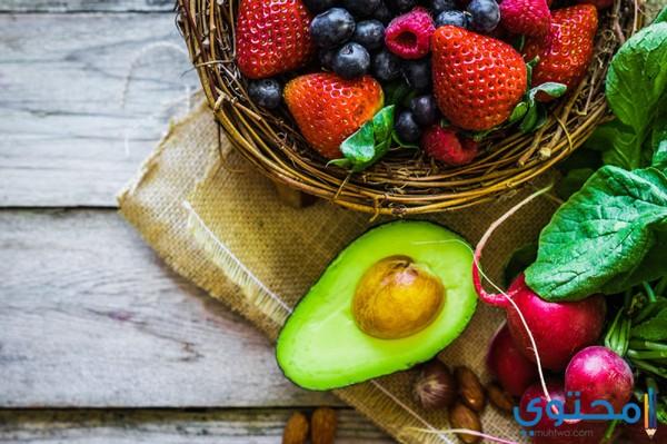 النظام الغذائي المناسب لبرج العذراء