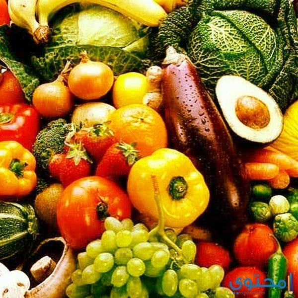 النظام الغذائي المناسب لبرج الميزان