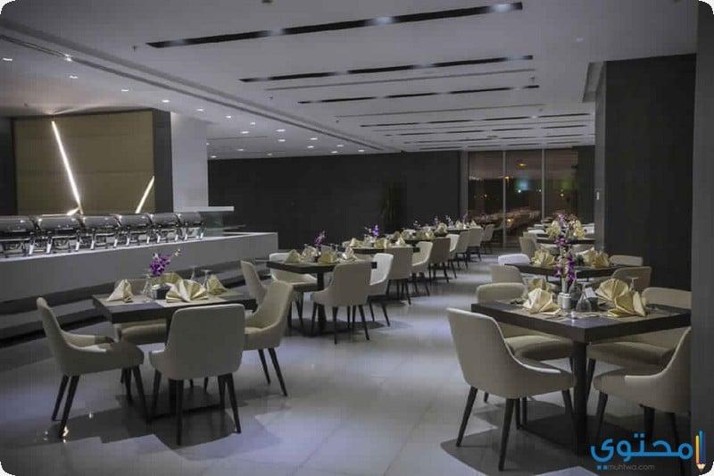 فندق التنفيذيين في العليا الرياض