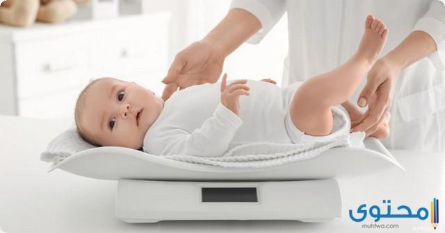 الوزن المثالي للأطفال