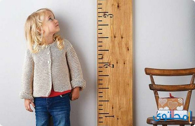 الطول والوزن المثالي للفتيات
