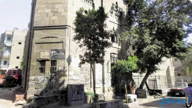 باب الوزير