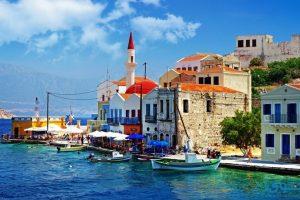 صور اجمل المناطق السياحية فى اليونان 2018
