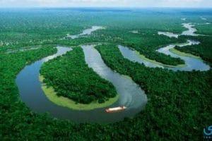 صور أجمل عشرة أنهار فى العالم
