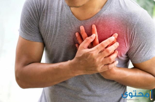 متى يكون خفقان القلب خطير