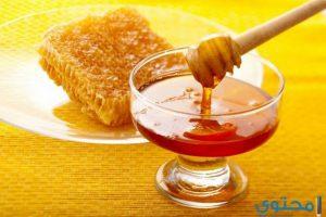 الامراض التي يعالجها العسل