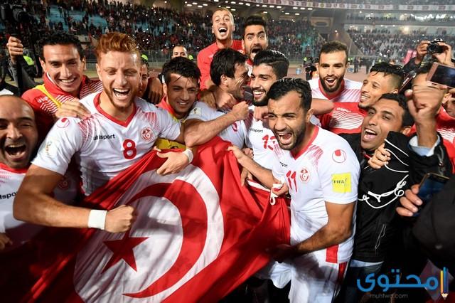تاريخ تونس في كأس العالم