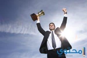 إنشاء عن الامل والنجاح
