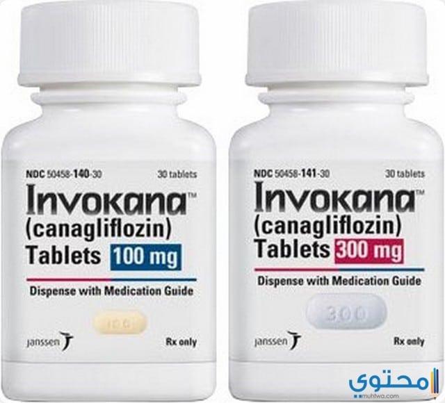 دواعي استعمال دواء انفوكانا