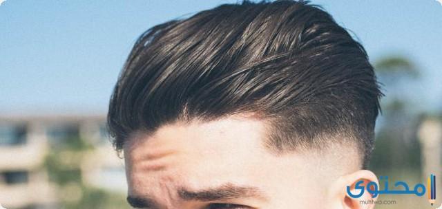 انواع بروتين الشعر للرجال