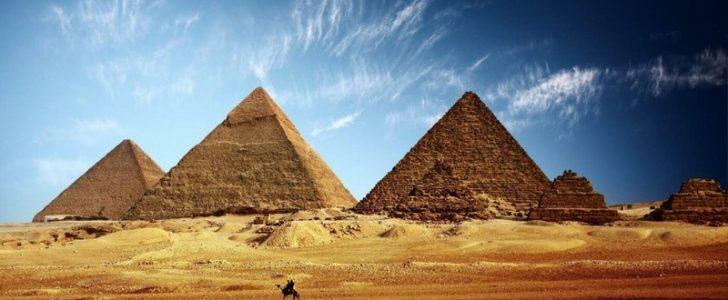 أفضل اماكن الخروج في مصر 2019