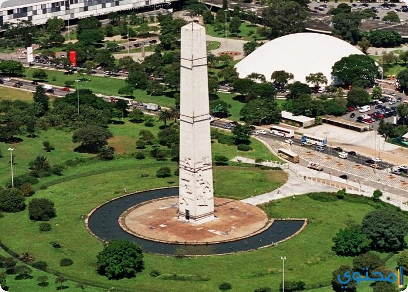 أوبليسك ساو باولو