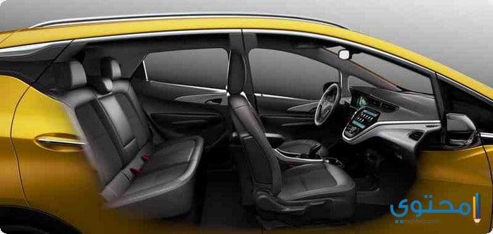 مواصفات وصور سيارة اوبل امبيرا