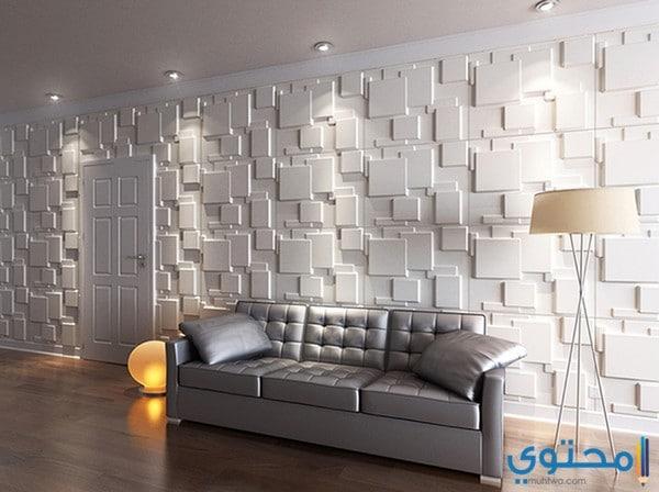 أحدث أشكال ورق الحائط
