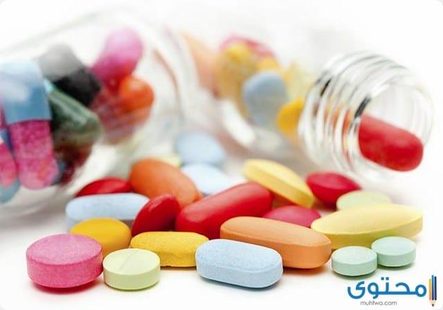 ما هو دواء اورليسمارت