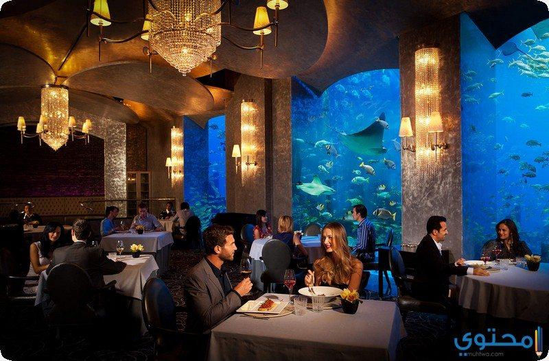 أفضل مطاعم دبي 1441