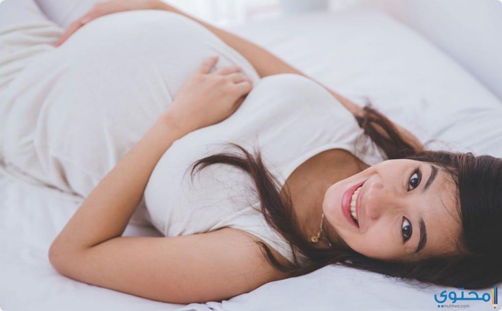 بعض الأسئلة الشائعة عن جماع الحمل