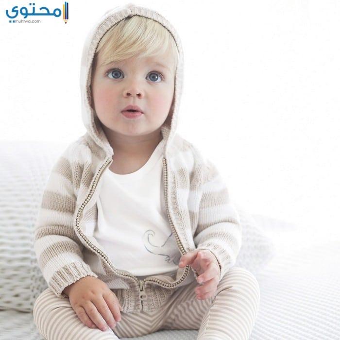 أطفال ولاد حلوين
