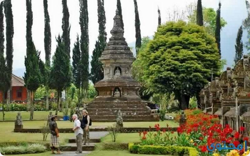معبد أولون دانو براتان