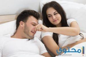 توافق برج الحمل في العلاقة الجنسية