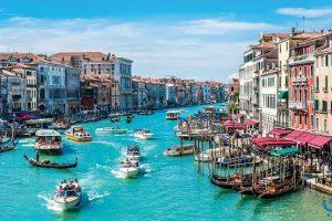دليل السياحة فى مدن ايطاليا بالصور