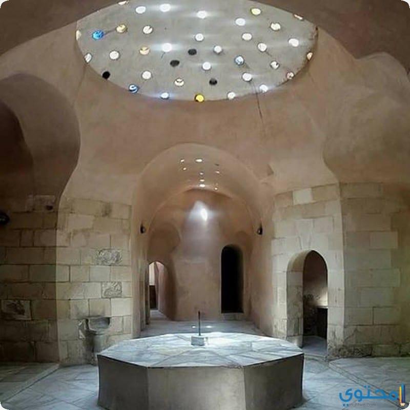 حمام السلطان الأشرف إينال
