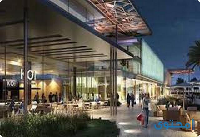 باجودا مول العاصمة الإدارية Pagoda 2021 7