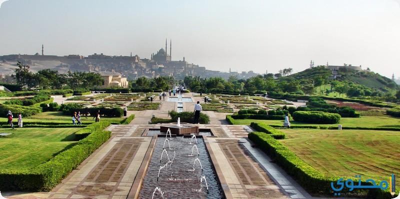 صور الاماكن السياحية فى القاهرة 2020 33