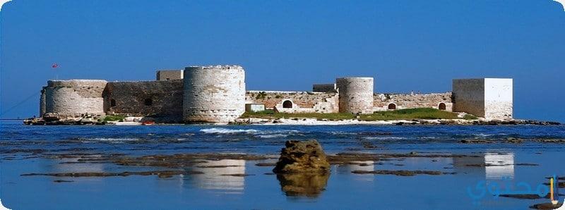 قلعة بالان كيشليك