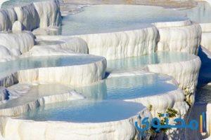 صور أهم مناطق السياحة في تركيا