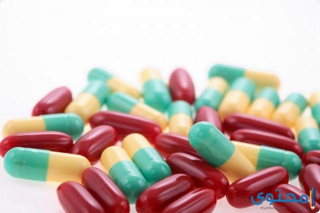 الآثار الجانبية لدواء بانثوفيل