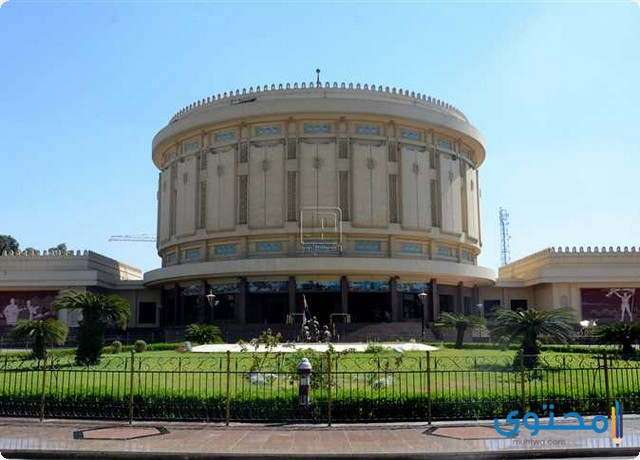 البانوراما .. متحف يجسد انتصارات حرب أكتوبر 1973