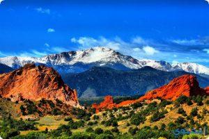 دليل وصور السياحة فى كولورادو