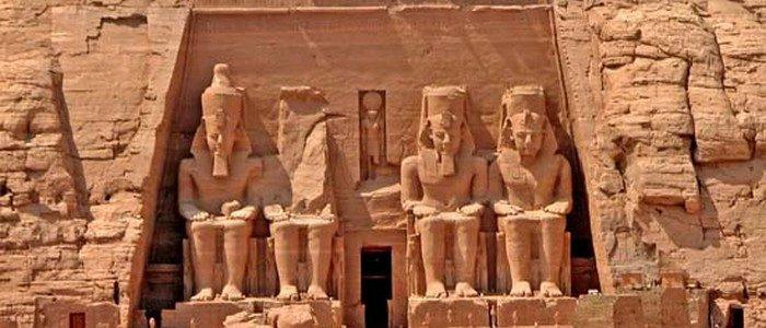 بحث عن أسماء حضارات مصر بالعناصر