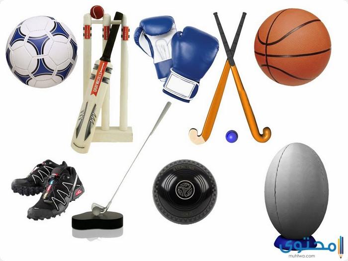 بحث عن أهمية الرياضة