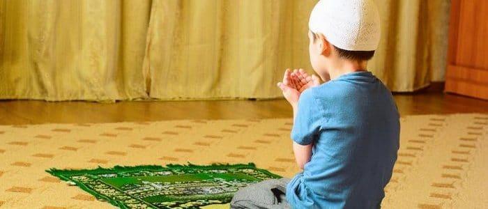 بحث عن أهمية الصلاة