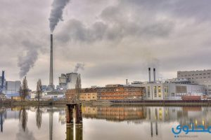 بحث عن المحافظة على البيئة