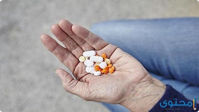 بحث عن المخدرات وأضرارها