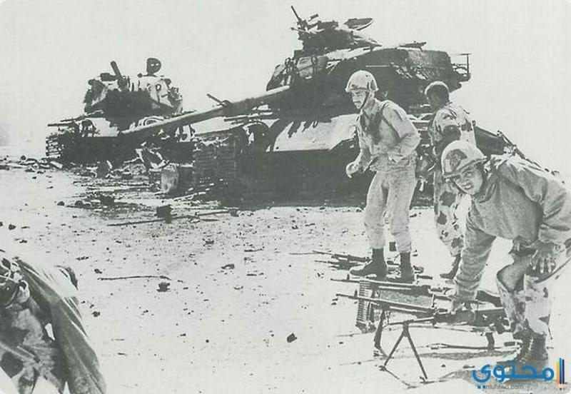التخطيط لحرب 6 أكتوبر 1973