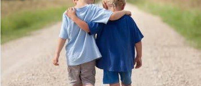 بحث عن كيفية اختيار خير الأصدقاء