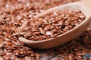 القيمة الغذائية لبذور الكتان وفوائده العلاجية