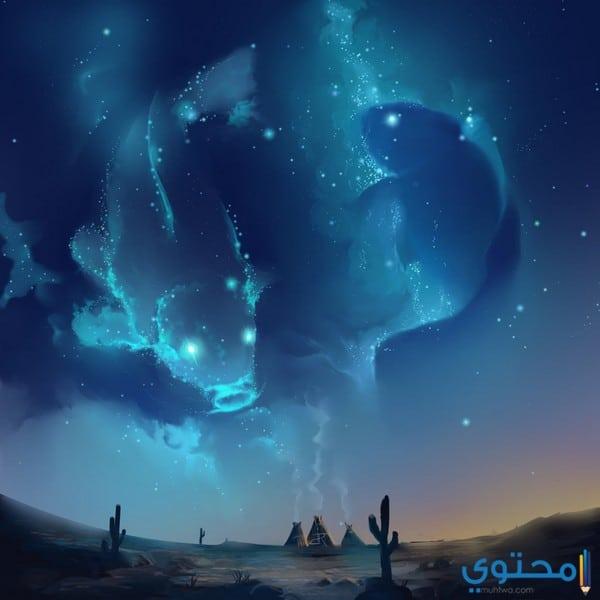 صفات واسرار برج الحوت